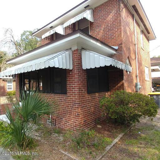 419 W 24TH St, Jacksonville, FL 32206 (MLS #943775) :: Florida Homes Realty & Mortgage