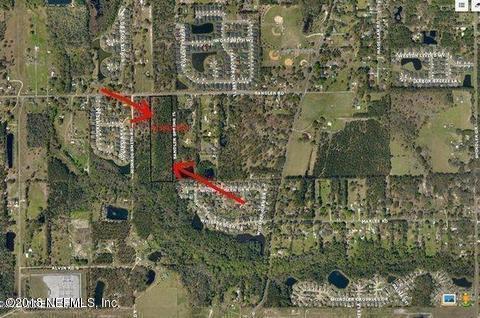 0 Sandler Rd, Jacksonville, FL 32222 (MLS #943792) :: EXIT Real Estate Gallery