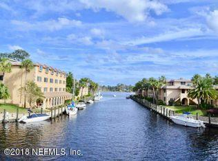 5375 Ortega Farms Blvd #501, Jacksonville, FL 32210 (MLS #943910) :: EXIT Real Estate Gallery