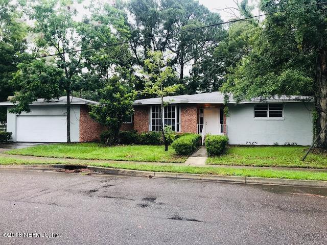 5875 Spellman Rd, Jacksonville, FL 32209 (MLS #943940) :: EXIT Real Estate Gallery