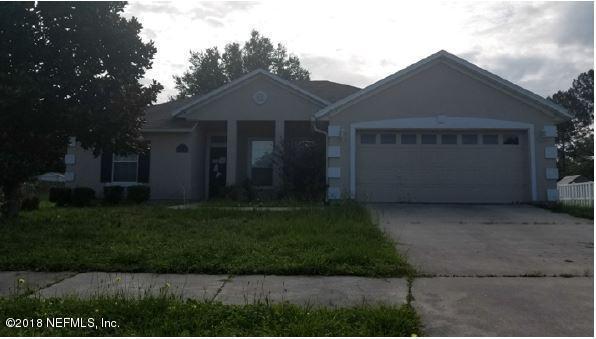 659 E Martin Lakes Dr, Jacksonville, FL 32220 (MLS #944003) :: EXIT Real Estate Gallery