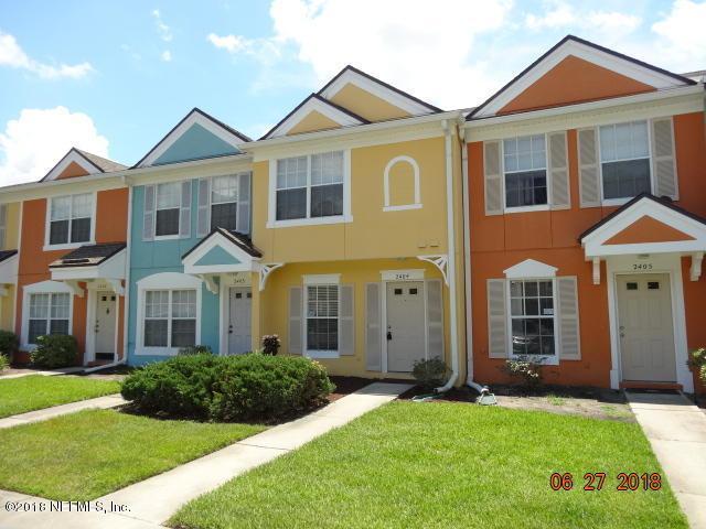 12311 Kensington Lakes Dr #2404, Jacksonville, FL 32246 (MLS #944161) :: EXIT Real Estate Gallery