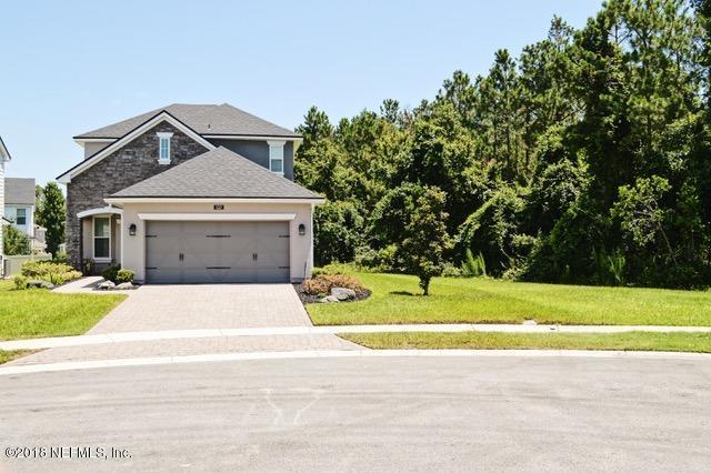 123 Skylar Ln, Ponte Vedra, FL 32081 (MLS #944230) :: EXIT Real Estate Gallery