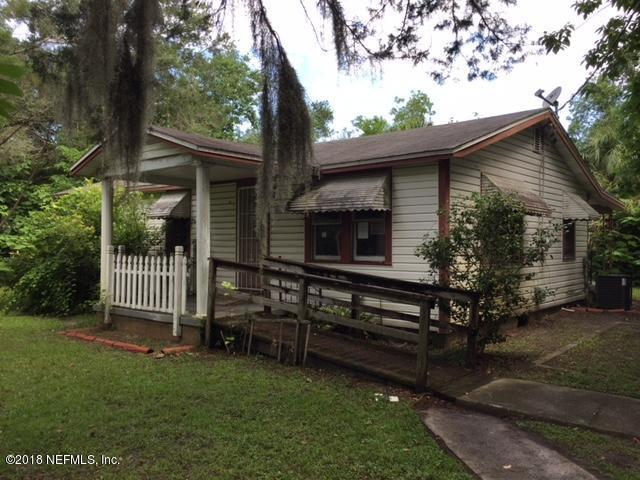 8235 Buttercup St, Jacksonville, FL 32210 (MLS #944260) :: EXIT Real Estate Gallery