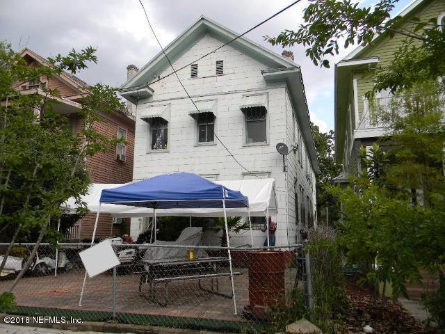 1541 N Pearl St, Jacksonville, FL 32206 (MLS #944277) :: EXIT Real Estate Gallery
