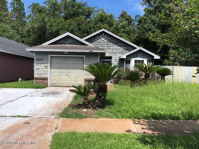 5827 Liska Dr, Jacksonville, FL 32244 (MLS #944372) :: EXIT Real Estate Gallery