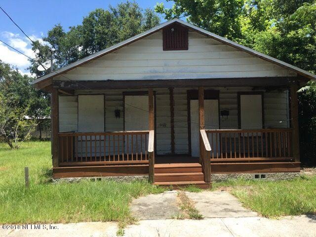 725 E 5TH St, Jacksonville, FL 32206 (MLS #944414) :: EXIT Real Estate Gallery