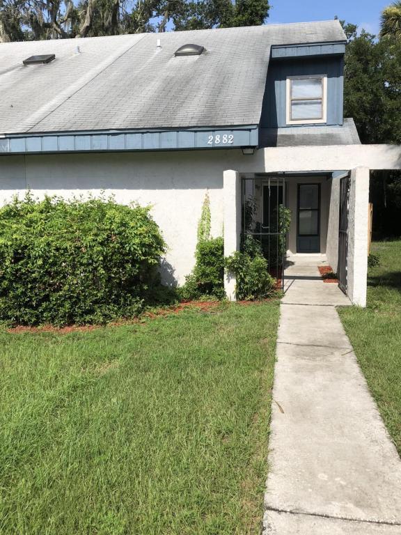 2882 Sand Castle Ln, Jacksonville, FL 32233 (MLS #944470) :: The Hanley Home Team