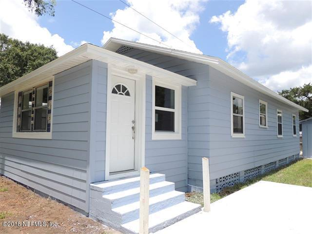 12 Hybiscus Ave, St Augustine, FL 32084 (MLS #944519) :: Florida Homes Realty & Mortgage