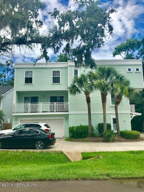 2109 Bartolome Rd, Neptune Beach, FL 32266 (MLS #944664) :: EXIT Real Estate Gallery