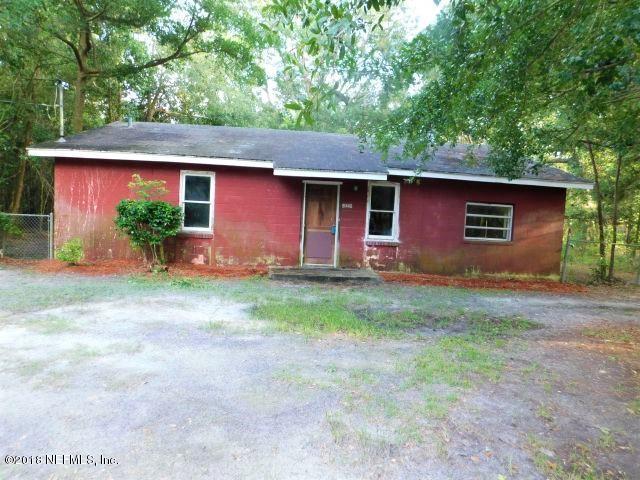 5342 107TH St, Jacksonville, FL 32244 (MLS #944758) :: Memory Hopkins Real Estate