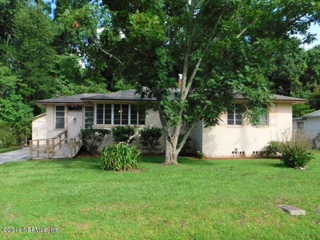 836 Gates St, Jacksonville, FL 32208 (MLS #944759) :: Florida Homes Realty & Mortgage