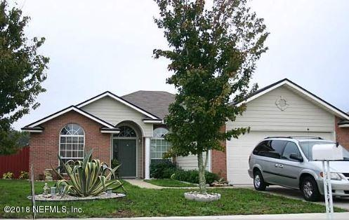 567 Timber Trace Ct, Orange Park, FL 32073 (MLS #944844) :: EXIT Real Estate Gallery