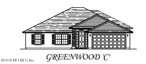 86648 Serenity Lake Cir, Yulee, FL 32097 (MLS #944863) :: EXIT Real Estate Gallery