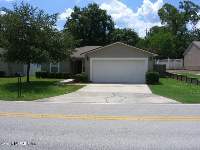 5308 Julington Creek Rd, Jacksonville, FL 32258 (MLS #944880) :: St. Augustine Realty