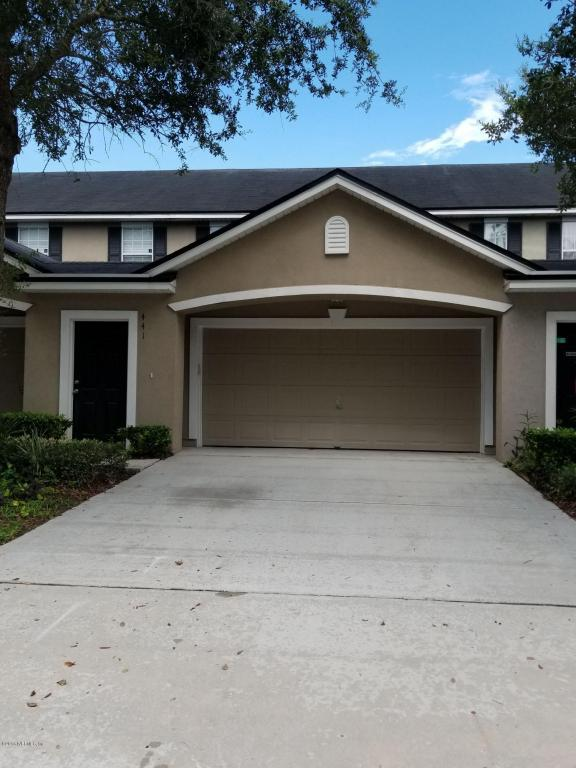 441 Sherwood Oaks Dr, Orange Park, FL 32073 (MLS #944902) :: The Hanley Home Team