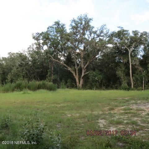 488 Francis St, Interlachen, FL 32148 (MLS #944938) :: Memory Hopkins Real Estate