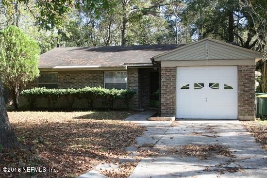 11595 Gwynford Ln, Jacksonville, FL 32223 (MLS #944960) :: EXIT Real Estate Gallery