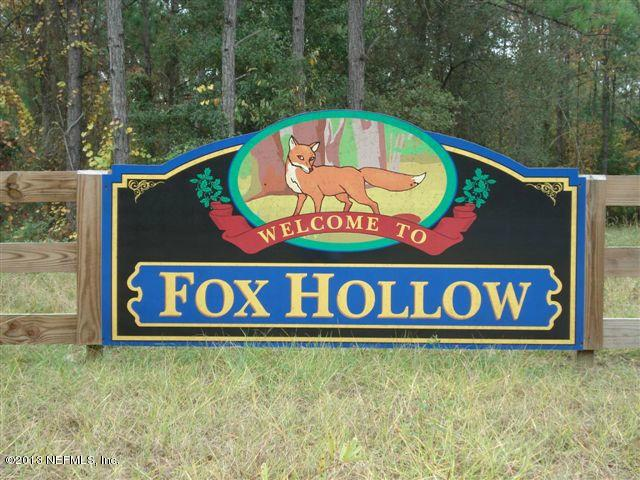6330 Fox Hollow Ct, Hampton, FL 32044 (MLS #945024) :: Memory Hopkins Real Estate
