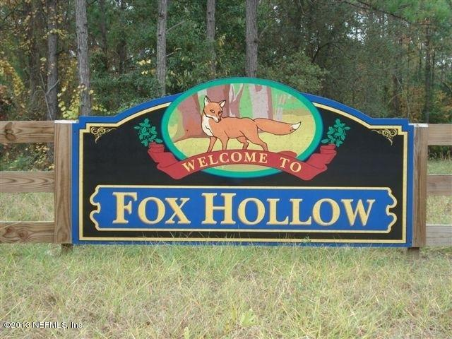 9960 Fox Hollow Dr, Hampton, FL 32044 (MLS #945028) :: Memory Hopkins Real Estate