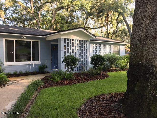 1734 5TH Ave N, Jacksonville Beach, FL 32250 (MLS #945047) :: EXIT Real Estate Gallery