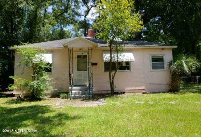 3527 Poinsetta St, Jacksonville, FL 32254 (MLS #945048) :: EXIT Real Estate Gallery