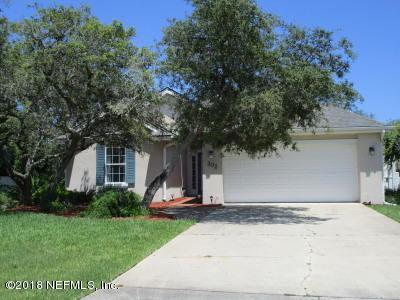 302 S Ocean Trace Rd, St Augustine, FL 32080 (MLS #945071) :: EXIT Real Estate Gallery