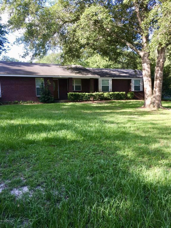 11482 Pine Loop Rd, Glen St. Mary, FL 32040 (MLS #945178) :: EXIT Real Estate Gallery