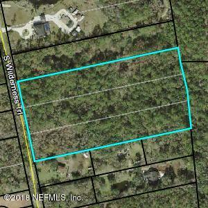 0 S Wilderness Trl, Ponte Vedra Beach, FL 32082 (MLS #945208) :: CrossView Realty