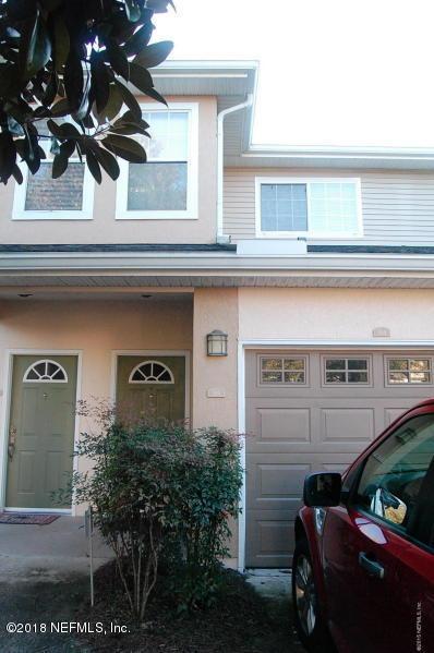 3750 Silver Bluff Blvd #504, Orange Park, FL 32065 (MLS #945217) :: Berkshire Hathaway HomeServices Chaplin Williams Realty