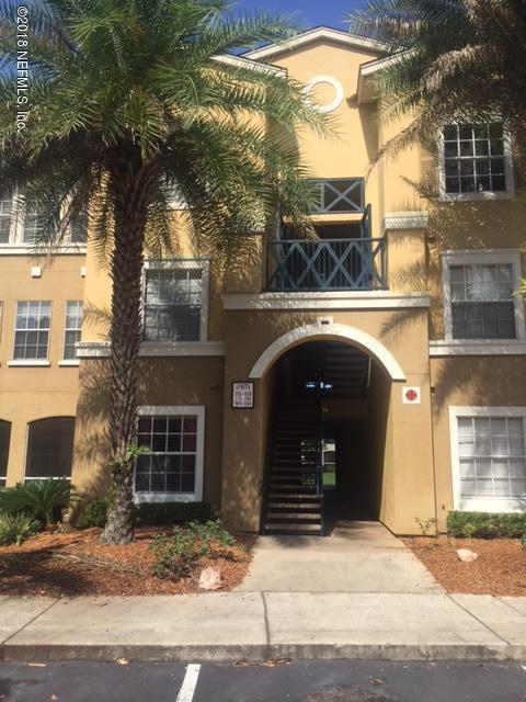 3591 Kernan Blvd S #125, Jacksonville, FL 32224 (MLS #945658) :: Memory Hopkins Real Estate