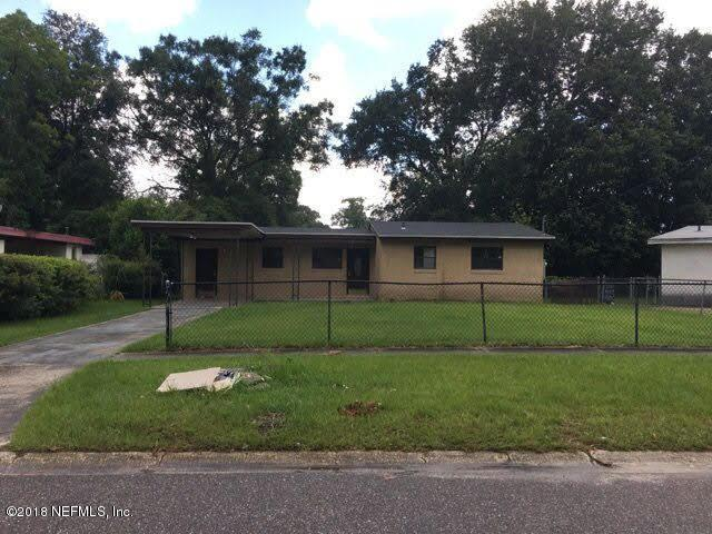 8811 Yeoman Dr, Jacksonville, FL 32208 (MLS #945743) :: EXIT Real Estate Gallery