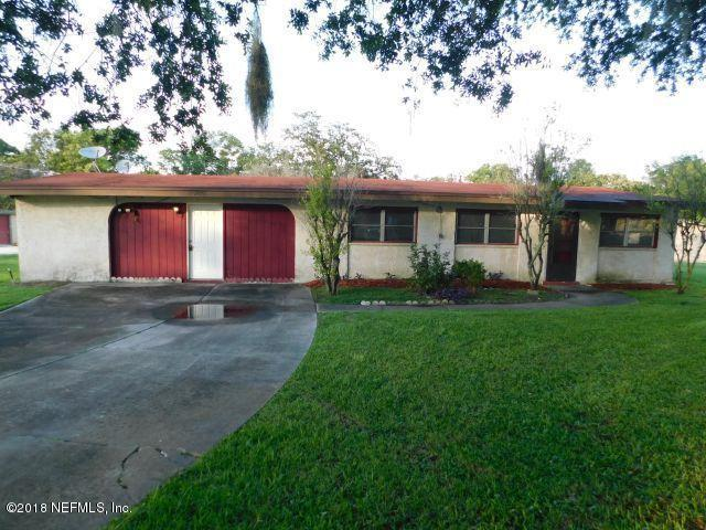 987 Crest Dr E, Jacksonville, FL 32221 (MLS #945882) :: EXIT Real Estate Gallery