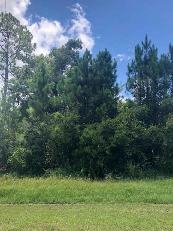 5608 Long Marsh Dr, Elkton, FL 32033 (MLS #945905) :: Florida Homes Realty & Mortgage