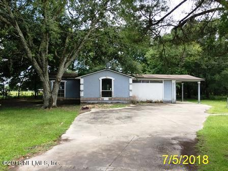 7050 NW Co Rd 233, Starke, FL 32091 (MLS #945957) :: EXIT Real Estate Gallery