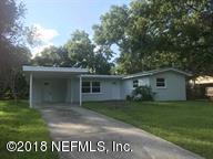 6537 Pine Cir W, St Augustine, FL 32095 (MLS #946122) :: EXIT Real Estate Gallery