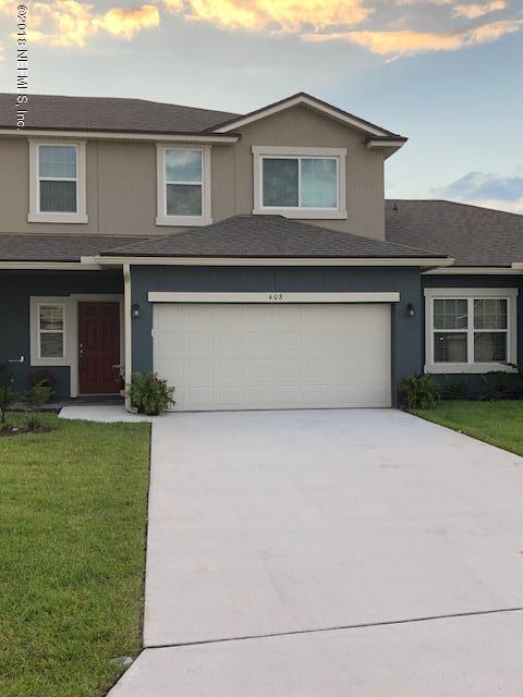 408 Southwood Way, Orange Park, FL 32065 (MLS #946161) :: EXIT Real Estate Gallery