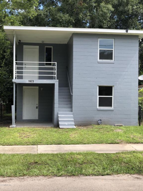 1623 W 22ND St, Jacksonville, FL 32209 (MLS #946300) :: EXIT Real Estate Gallery