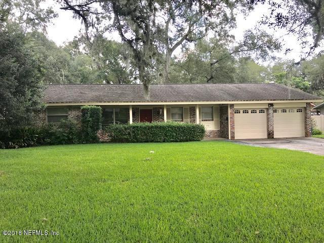 1731 Mt. Vernon Dr, Jacksonville, FL 32210 (MLS #946323) :: EXIT Real Estate Gallery