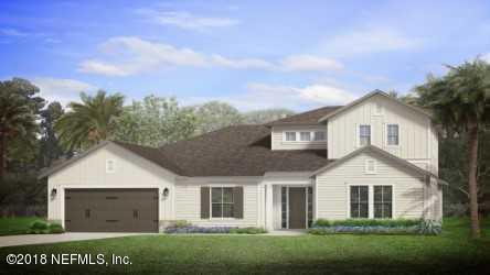 425 Spanish Creek Dr, Ponte Vedra, FL 32081 (MLS #946396) :: EXIT Real Estate Gallery