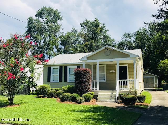 4729 Kingsbury St, Jacksonville, FL 32205 (MLS #946397) :: EXIT Real Estate Gallery