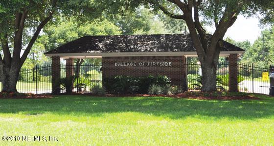 3219 Chimney Dr, Middleburg, FL 32068 (MLS #946410) :: EXIT Real Estate Gallery