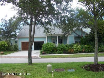 792 Tides End Dr, St Augustine, FL 32080 (MLS #946477) :: 97Park