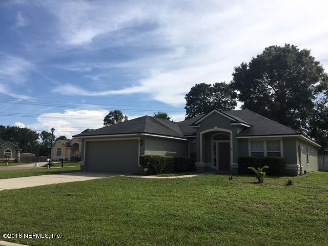12110 Spindlewood Ct, Jacksonville, FL 32246 (MLS #946500) :: St. Augustine Realty