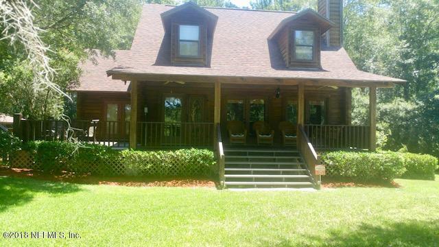 102 Landing Dr, Kingsland, GA 31548 (MLS #946538) :: EXIT Real Estate Gallery