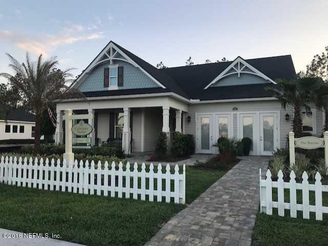 88 Village Grande Dr, Ponte Vedra, FL 32081 (MLS #946618) :: EXIT Real Estate Gallery