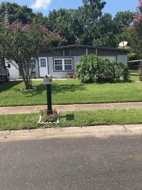 6921 Arques Rd, Jacksonville, FL 32205 (MLS #946638) :: St. Augustine Realty