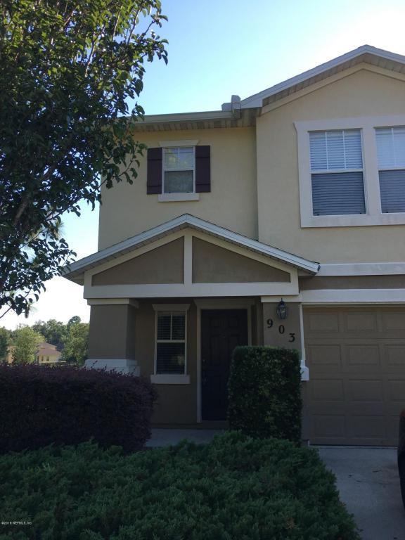 903 Black Cherry Dr S, St Johns, FL 32259 (MLS #946649) :: EXIT Real Estate Gallery