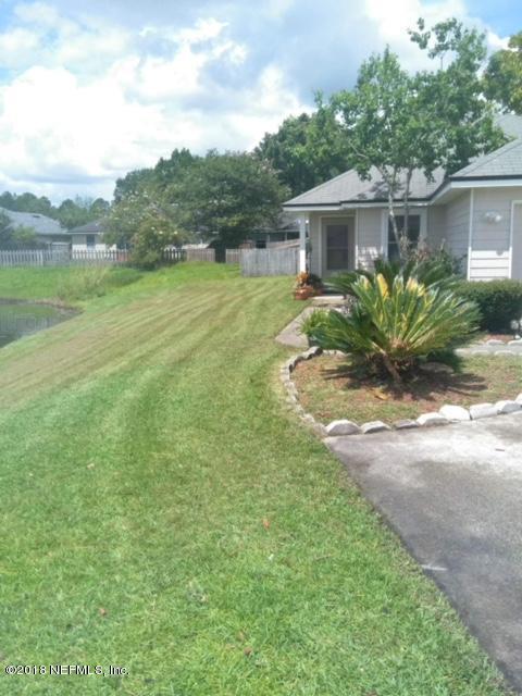 1506 Slash Pine Ct, Orange Park, FL 32073 (MLS #946656) :: The Hanley Home Team