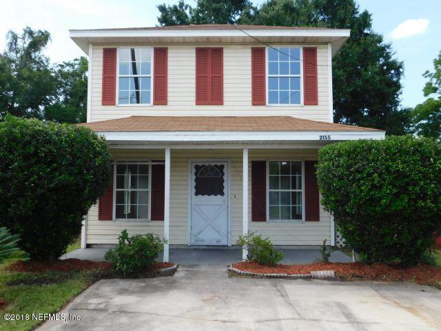 2155 Kingston St, Jacksonville, FL 32209 (MLS #946661) :: St. Augustine Realty